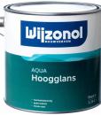 Aqua Hoogglans Wijzonol 2,5 Liter snelverf (2)