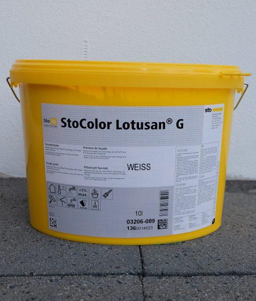 StoColor Lotusan G minerale muurverf