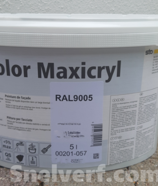 StoColor Maxicryl 5 Liter